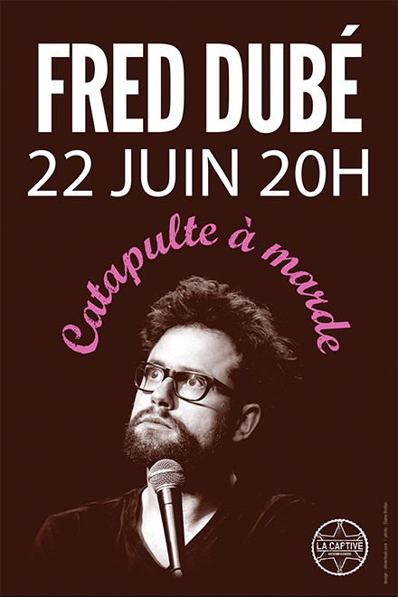 affiche_Fred