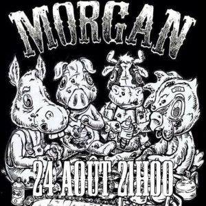 MorganM